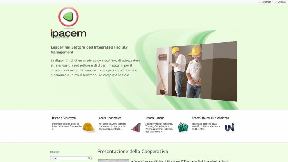 Ipacem